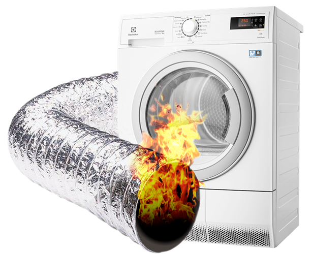 Why Your Dryer Vents in Ottawa Need Frequent Cleanings ...